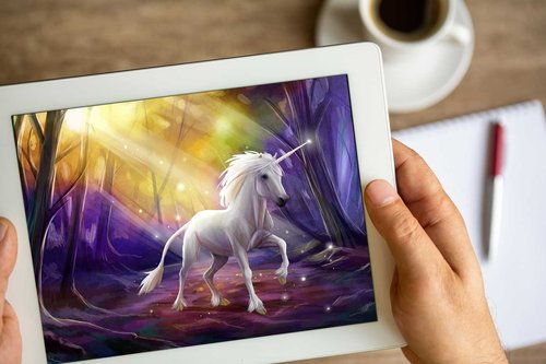 Don't Search for a Digital Marketing Unicorn – Do This Instead image