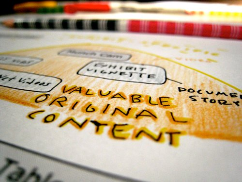 How to Become a Content Writer image