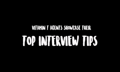 Top Tips to Help You Shine in Your Interview [VIDEO] image