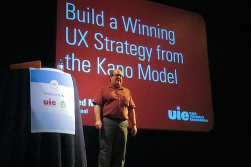 Learn from the UXperts at UX Thursday Detroit image