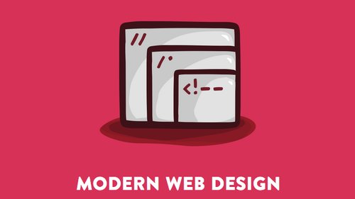 Learn Modern Web Design for Free with Aaron Gustafson image
