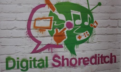 Check Out Highlights from Digital Shoreditch 2013 image
