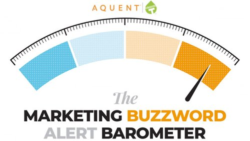 Learn all the Latest Marketing Buzzwords [VIDEO] image